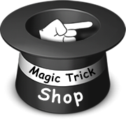 Magic Trick Shop